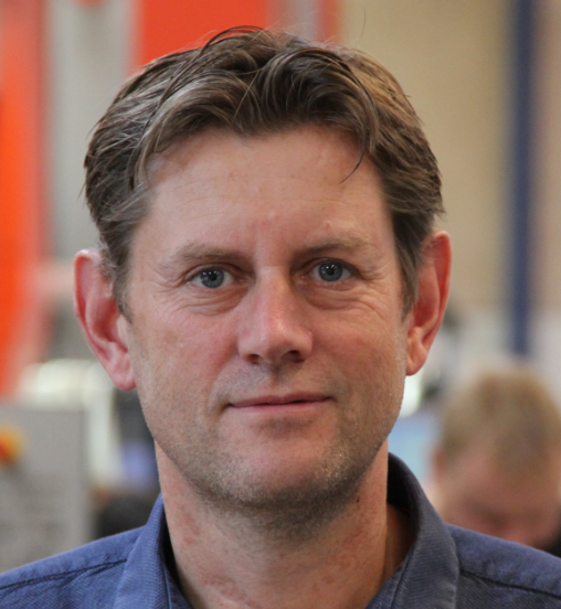 Henrik Hassing